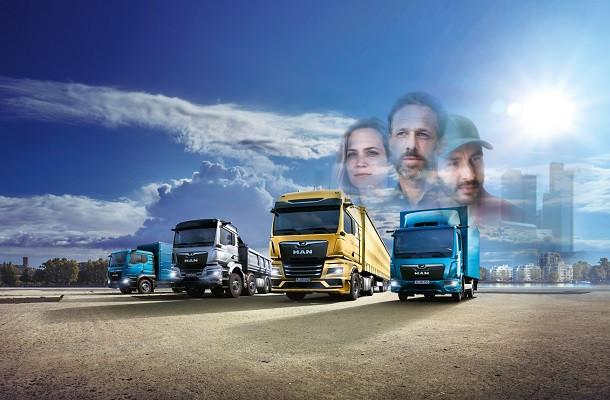 MAN Truck Life Tour 2021: c'est parti!