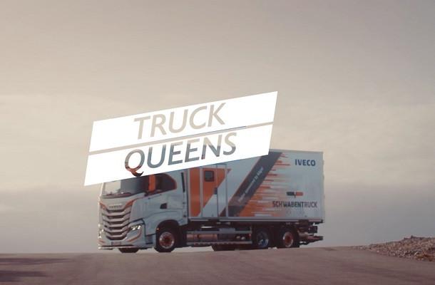Iveco Truck Queens: un projet 3 fois primé