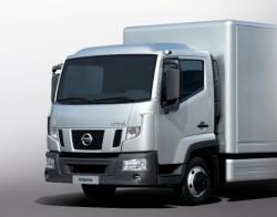 nissan nt500 petit nouveau sur le march des camions de 3 5 7 5 tonnes nouveaut s poids. Black Bedroom Furniture Sets. Home Design Ideas