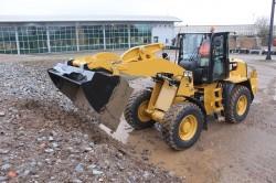 Caterpillar presentará más de 60 máquinas en el salón Bauma 2016