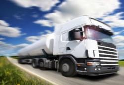 Ecotasa Camiones : applicación en Francia en 2013
