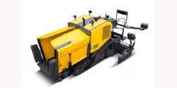 Atlas Copco introduces the Dynapac F1200CS paver