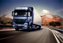 Interdictions de circulation 2014 pour les poids lourds en France