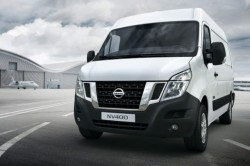More than 33 versions available for the Nissan NV400 cargo van !