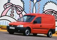 Alianta dintre constructorii Fiat si Opel da nastere noului Opel Combo