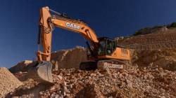 Hyundai, Volvo, Doosan, Case, Komatsu and Liebherr will introduce their new excavators at Intermat