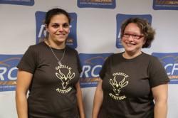 Rally  Aïcha des Gazelles 2015: ¡un único camión!