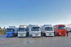 Renault Trucks licht een tipje van de sluier op betreffende zijn nieuwe assortiment!