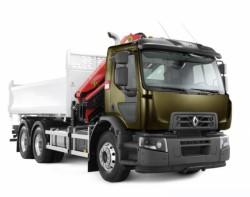 la nouvelle gamme renault trucks sera produite en france constructeurs poids lourds eci. Black Bedroom Furniture Sets. Home Design Ideas