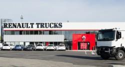 Renaul Trucks lança o challenge RTEC organiza um concurso europeu pós-venda.