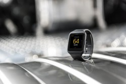 Scania Watch : connected objects in the truck world