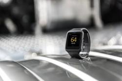 Scania Watch : inteligentny zegarek w świecie pojazdów ciężarowych