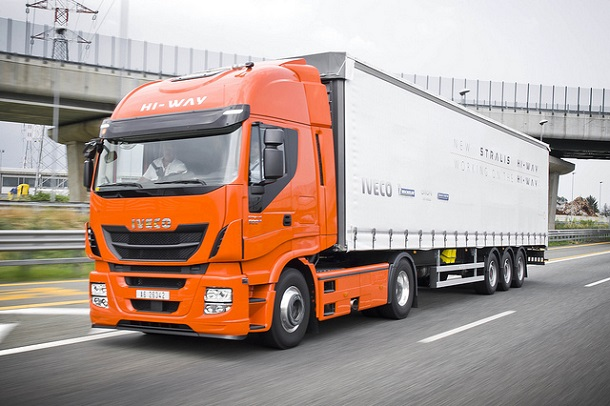 Norms Used Trucks >> Euro 5 And Euro 6 Truck Comparison Regulation Eci