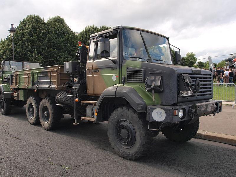 les camions militaires renault trucks d fense constructeurs poids lourds eci. Black Bedroom Furniture Sets. Home Design Ideas