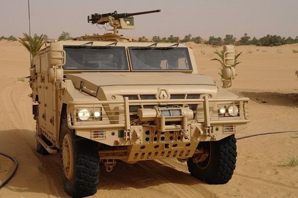 camion militaire gbc