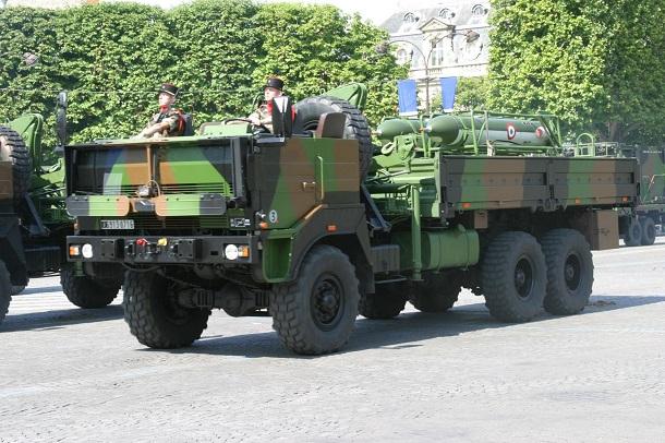 Renault TRM 1000