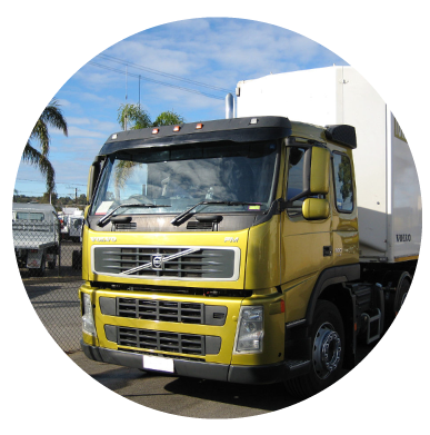 Volvo FM de Volvo Trucks